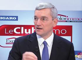 """Bruno Deletré : """"L'ajustement des prix n'est pas terminé"""""""