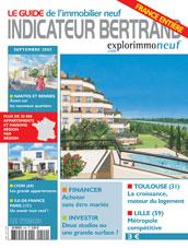 L'offre de logements neufs de l'agglomération Nantaise