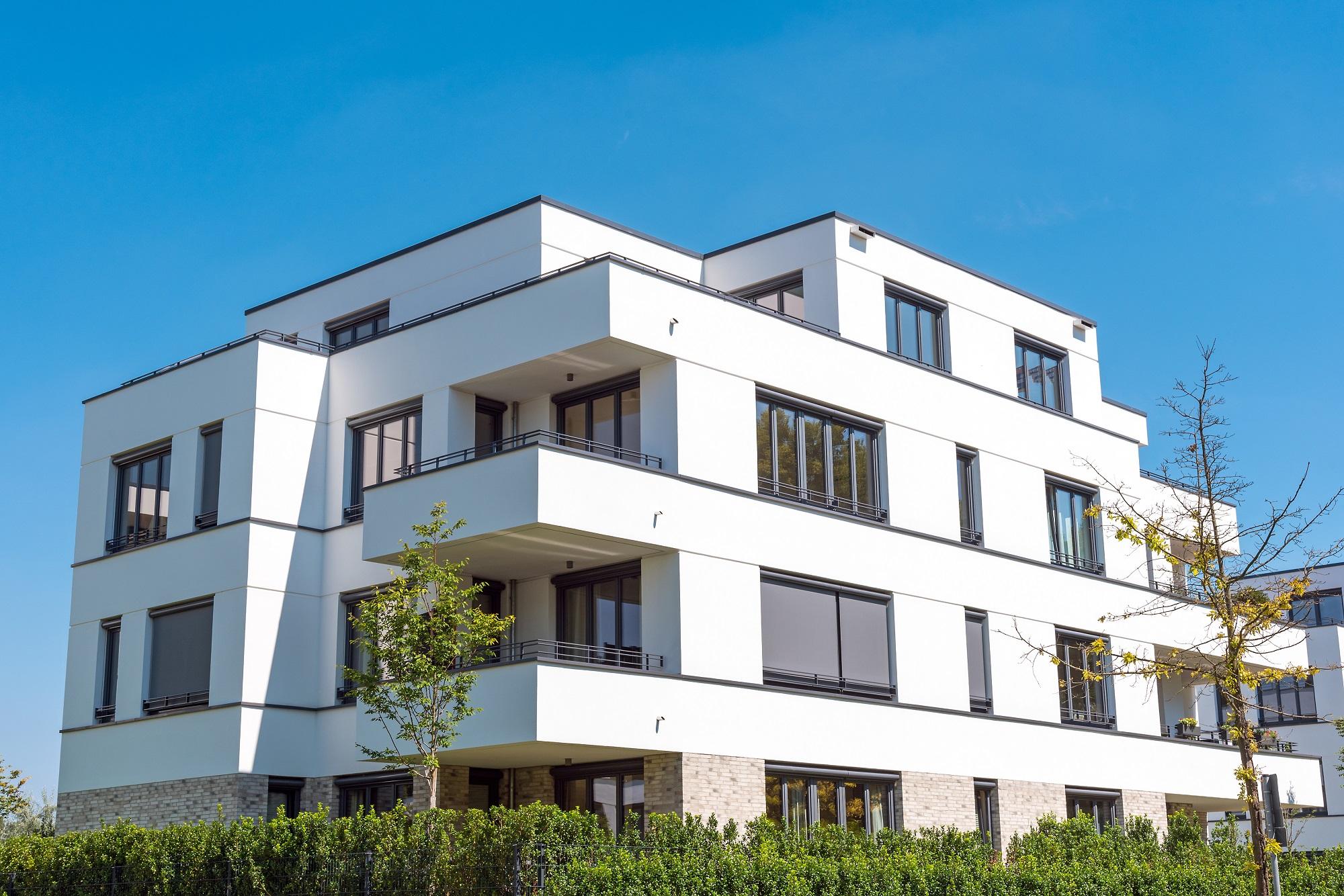 Immobilier neuf : le PSLA plébiscité par la Cour des Comptes