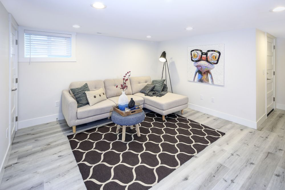 Souplex: comment réaménager votre sous-sol en pièce à vivre supplémentaire?
