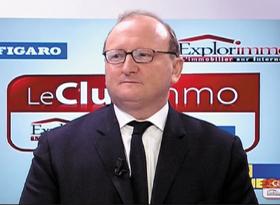 """Olivier de la Roussière : """"Un attrait des investisseurs pour le Duflot"""""""