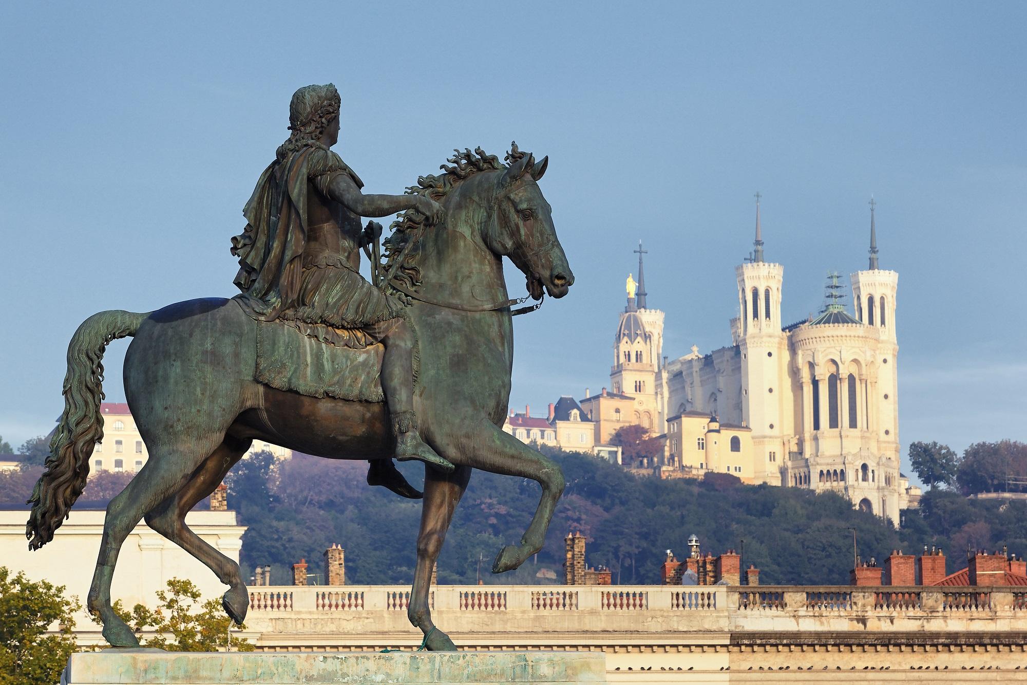 Lyon, un secteur stratégique plébiscité