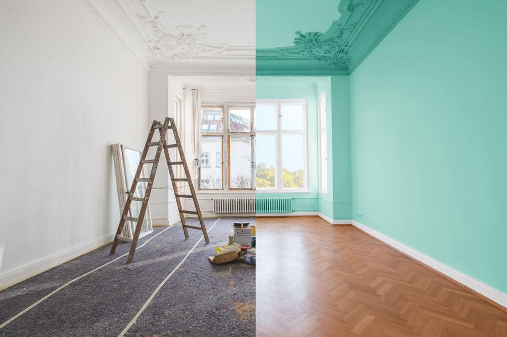 Quels travaux pour valoriser son logement lorsqu'on vend ?