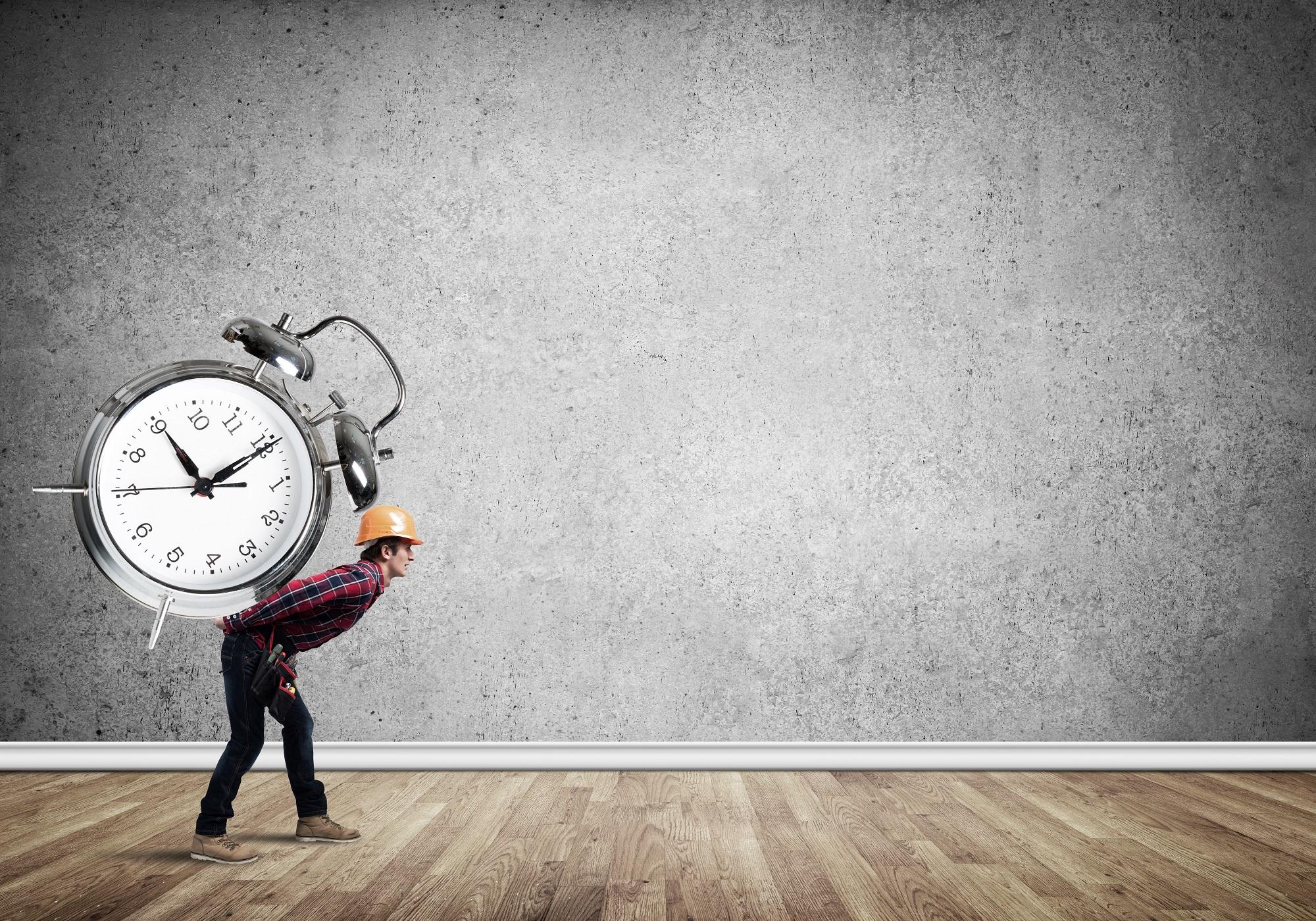 Logement neuf : que faire si on vous livre en retard ?