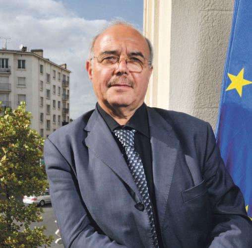 """Jacques Salvator : """" De 500 à 1 000 logements neufs par an """""""