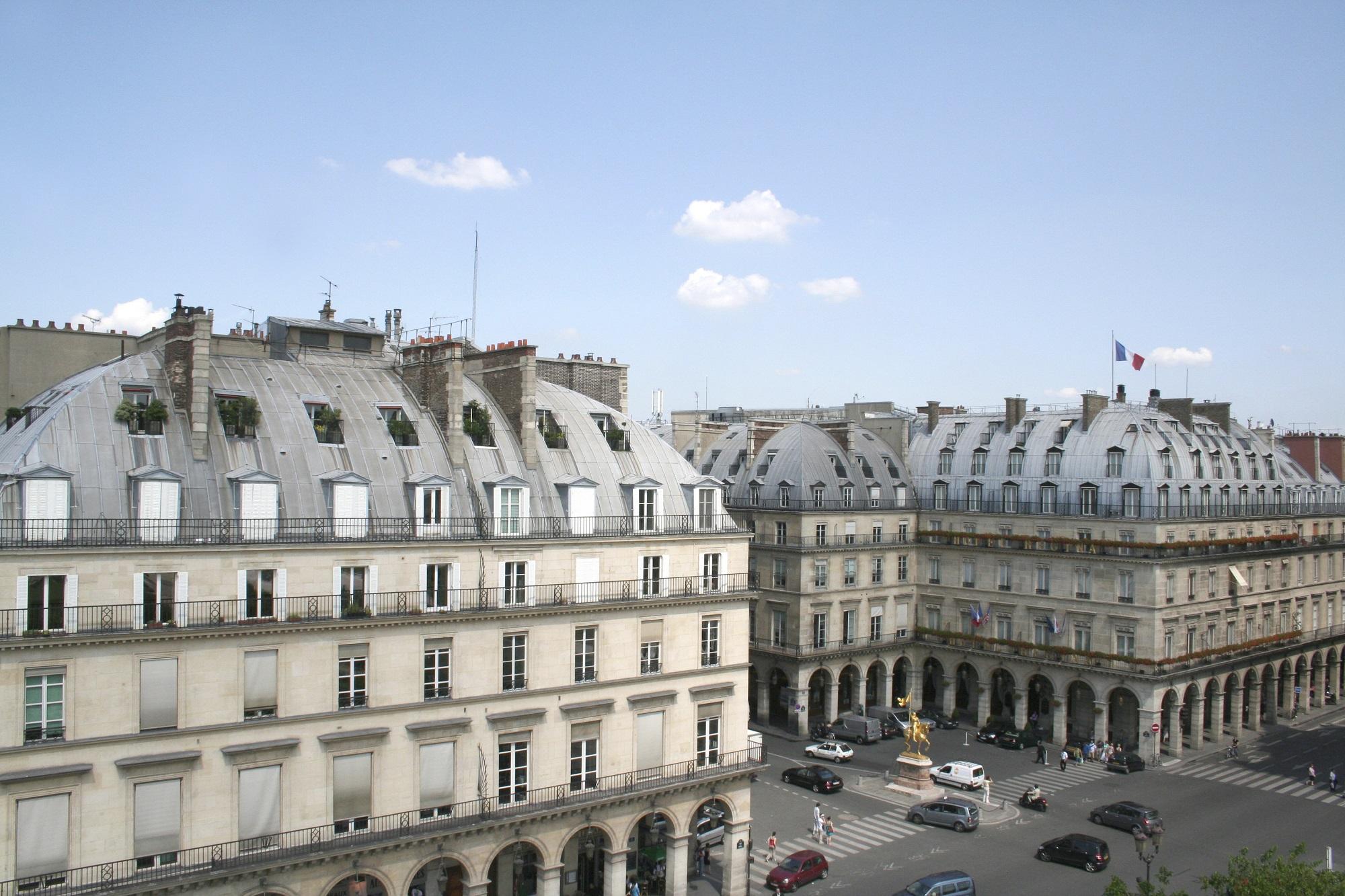 Ces aides pour accéder à la propriété à Paris