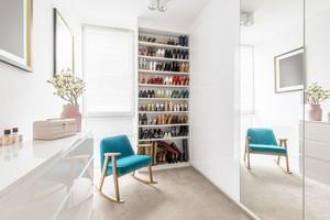 Astuces d'architectes d'intérieur pour gagner des mètres carrés sans déménager