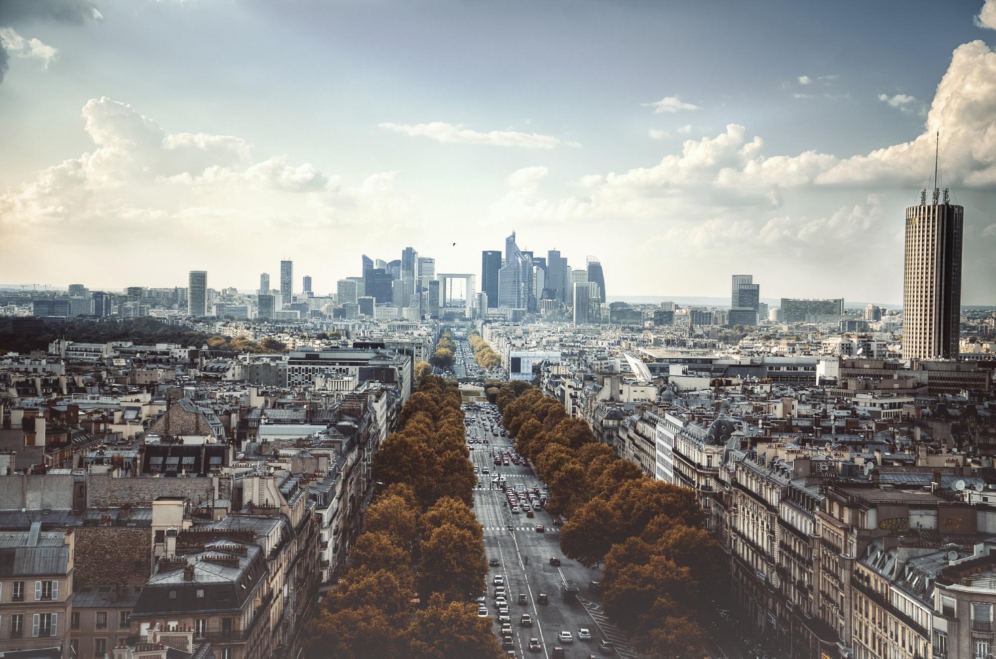 Immobilier francilien : vers un rebond en 2016 dans le neuf
