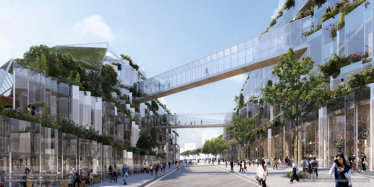 Grand Paris: Où et comment bien investir dans le neuf?