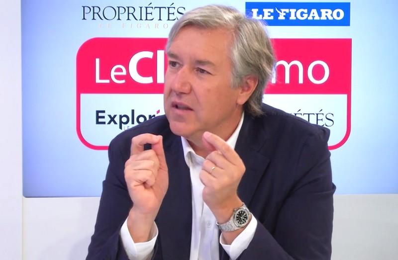 """Stéphane Theuriau : """" Il faut innover et créer des villes apaisées"""""""