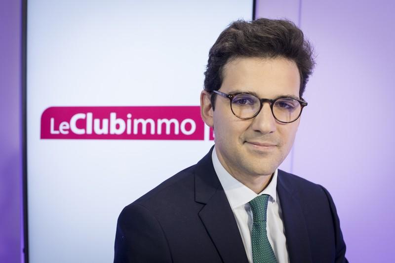 """Pierre Hautus : """"Taxes foncières : sur 5 ans, la hausse est 5 fois supérieure à l'inflation"""""""