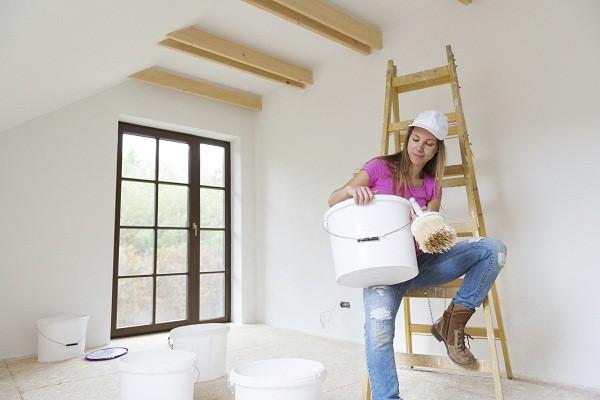 Immobilier : quels travaux à la charge du locataire ?