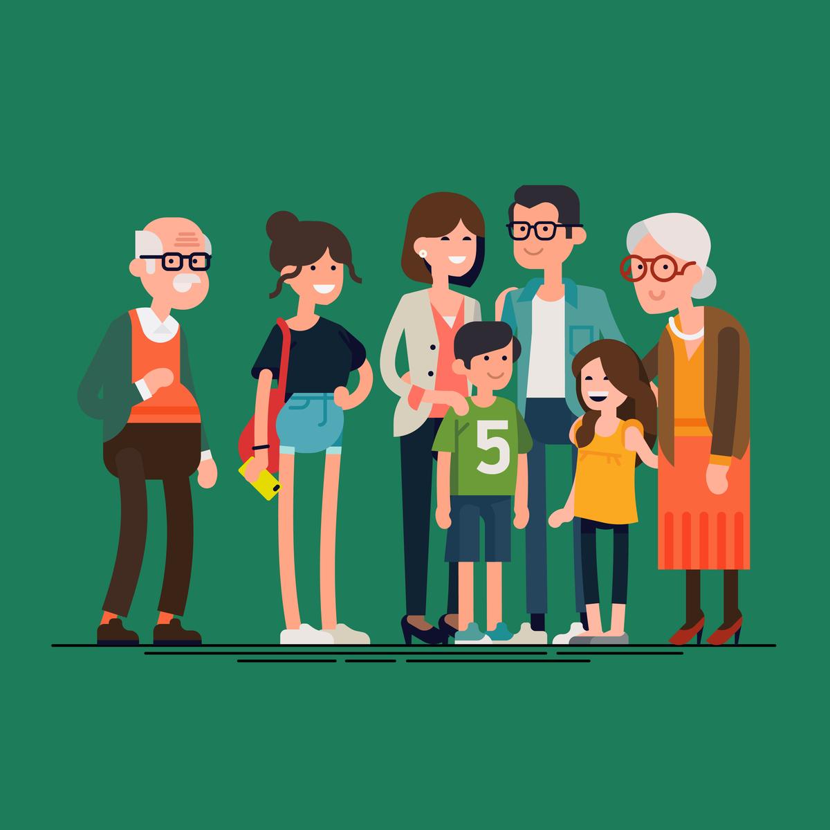 Les Français et l'immobilier, quelles attentes selon l'âge ?