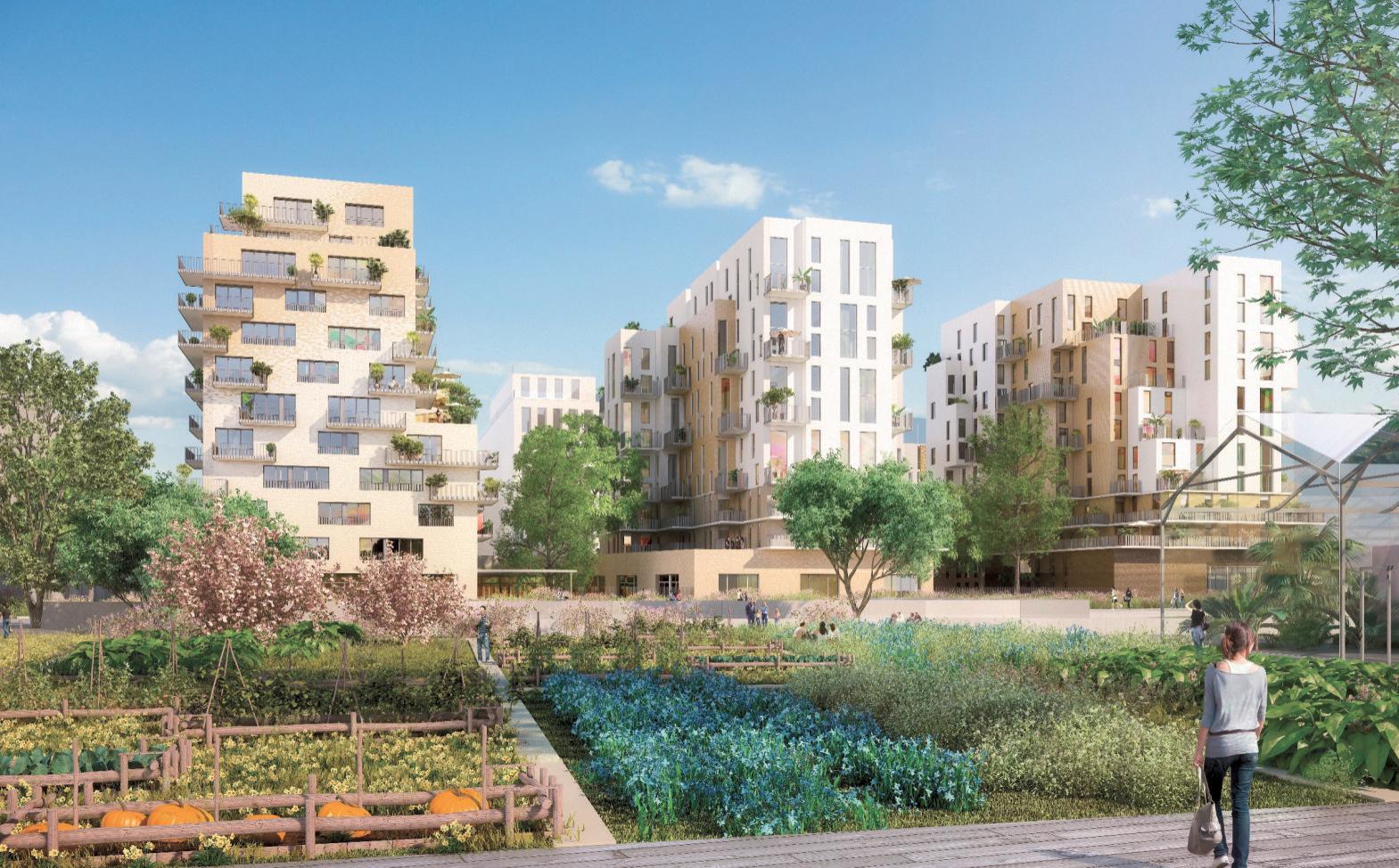 Seine-Saint-Denis : des prix très attractifs