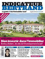 L'encadrement des loyers franciliens