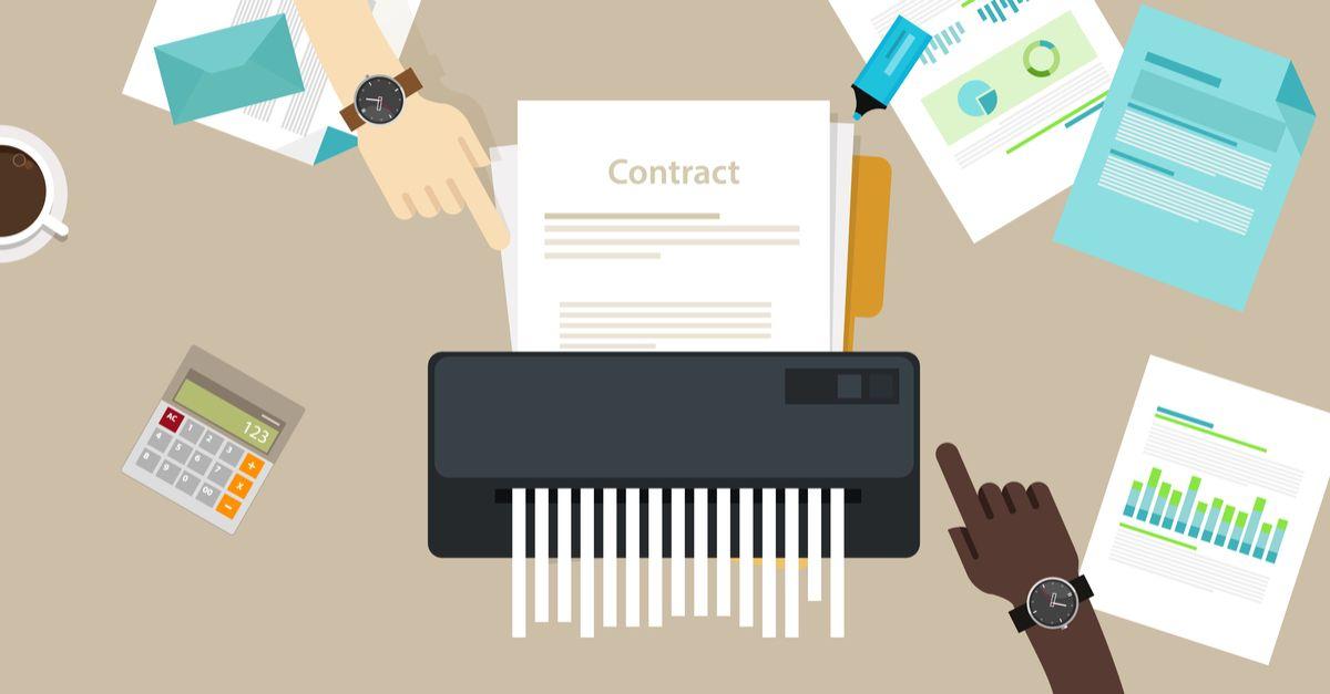 Se rétracter pour un contrat de construction de maison individuelle