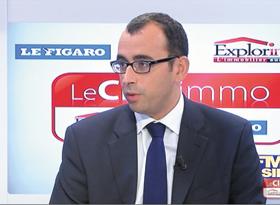 Maître Chauveau : « Les prix baissent et les ventes remontent »