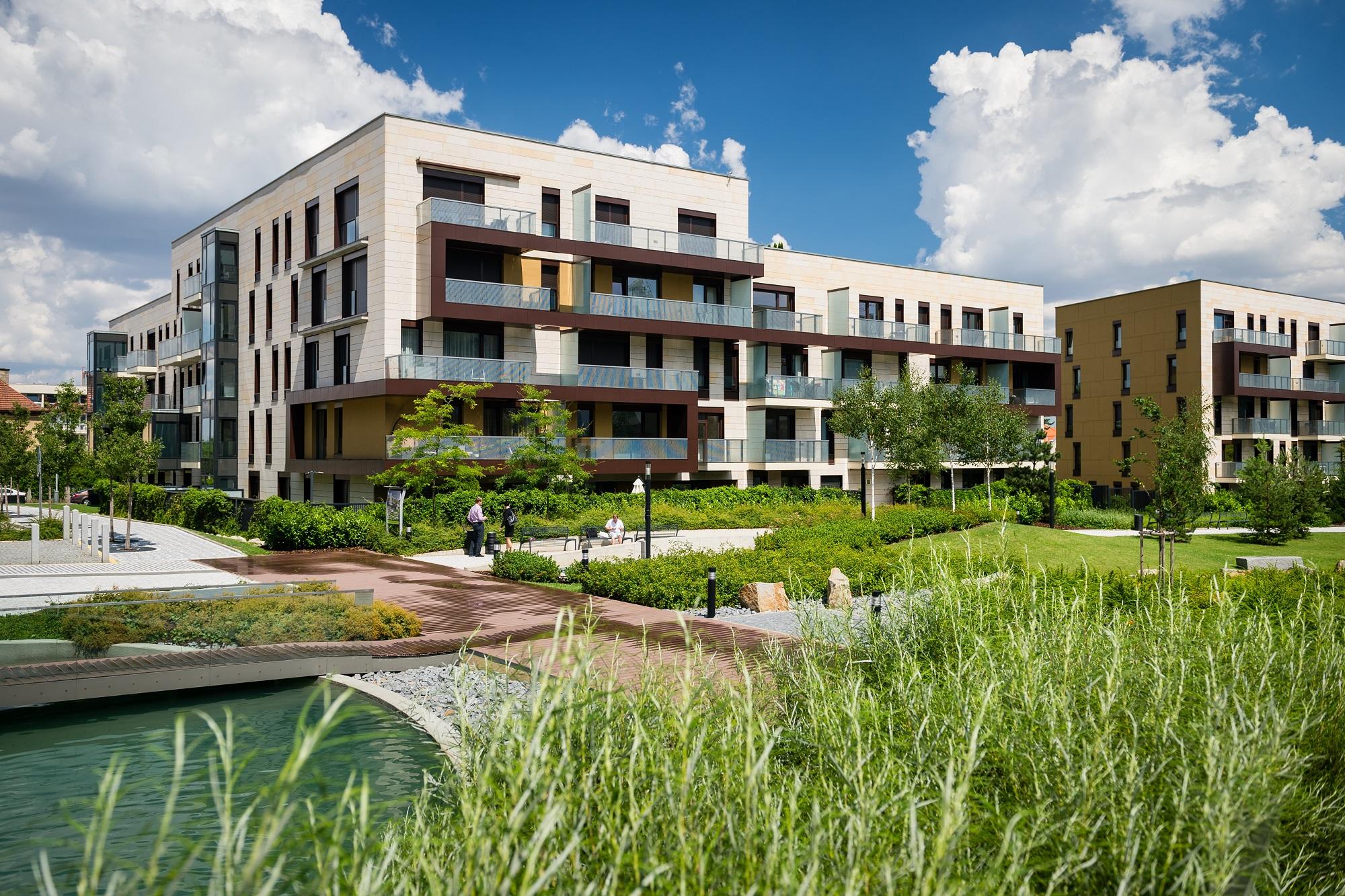Fiscalité : les avantages de l'immobilier neuf