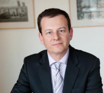 "Thierry Laget : "" Le marché immobilier reste attractif """