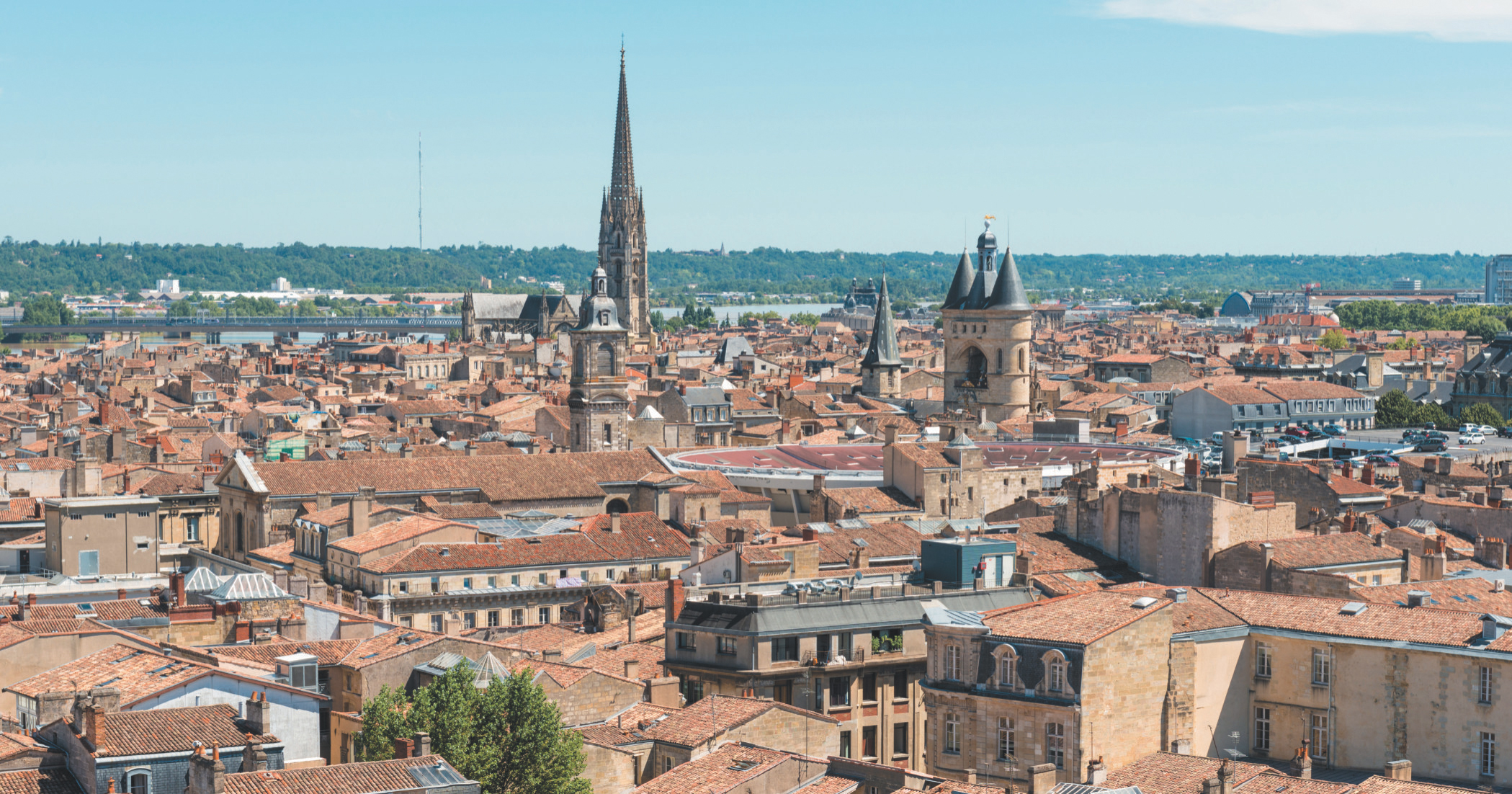 Bordeaux, de solides atouts, 5e ville où investir en 2015