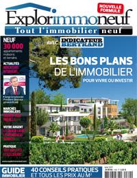 Montpellier alimente avec succès une demande de logements neufs forte