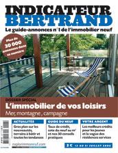 3 questions à LAURENCE MAZENOT - Directrice Marketing du Crédit Immobilier de France