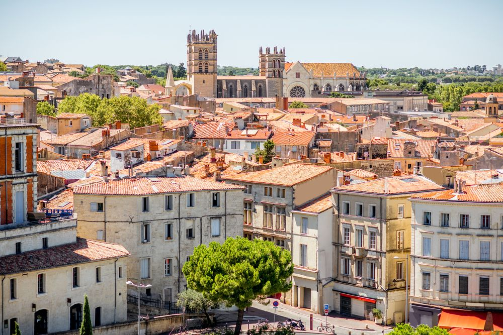 Vivre à Montpellier : entre nature et culture