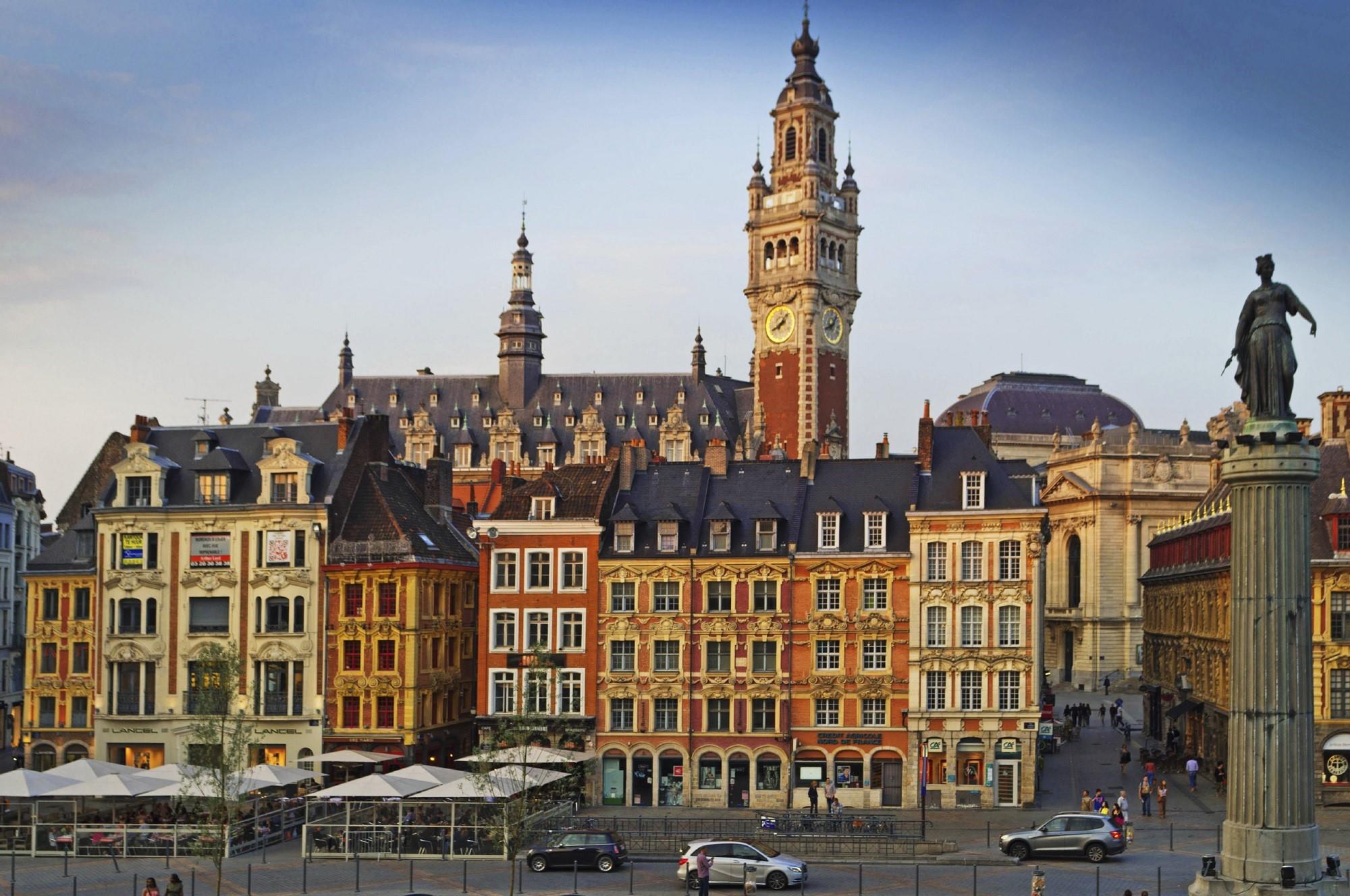 Ces aides pour accéder à la propriété à Lille