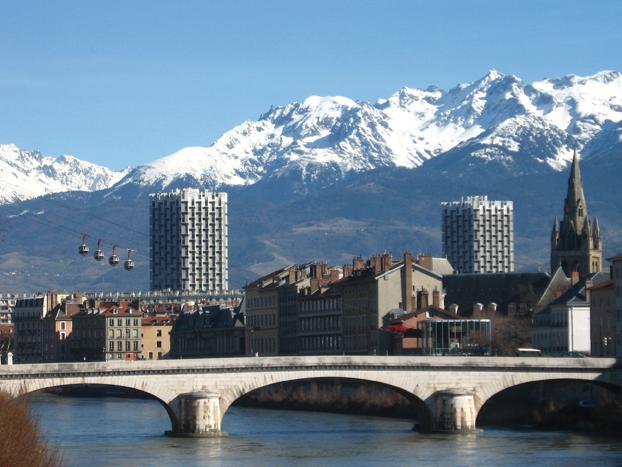 Des équipements scientifiques tous neufs à Grenoble