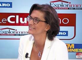 """Anne de la Sauzay : """"Le retour sur le marché des acquéreurs étrangers"""""""