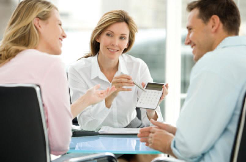 Elaborez votre plan de financement