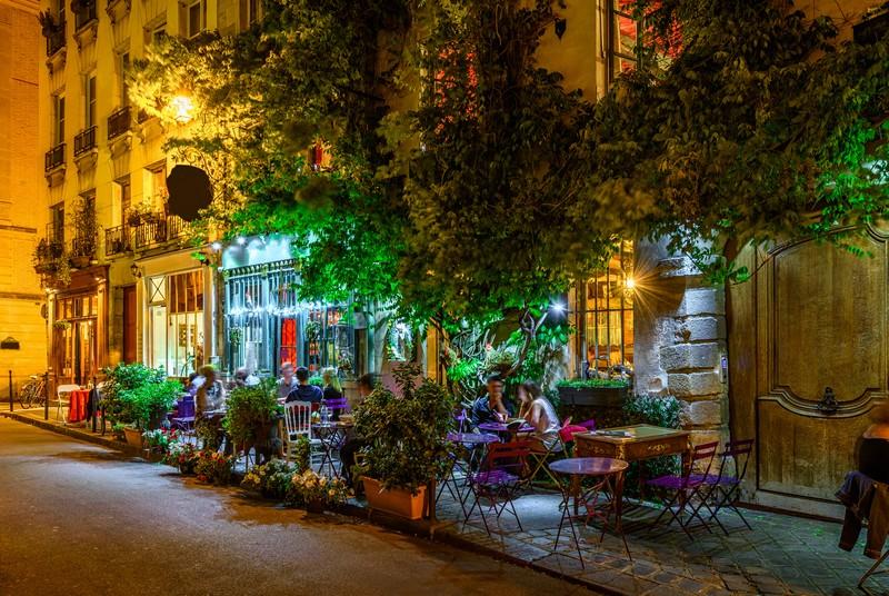 Quartier latin, Père Lachaise et Montparnasse : quartiers préférés des parisiens pour habiter