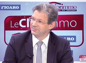 Christophe Kullmann : « Le projet du Grand Paris attire les investisseurs »