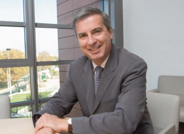 Serge Grzybowski : « Il faut acheter et investir sans attendre ! »