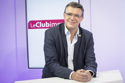 Jean-Marc Torrollion: «Vers un record de 990.000 transactions en 2019»