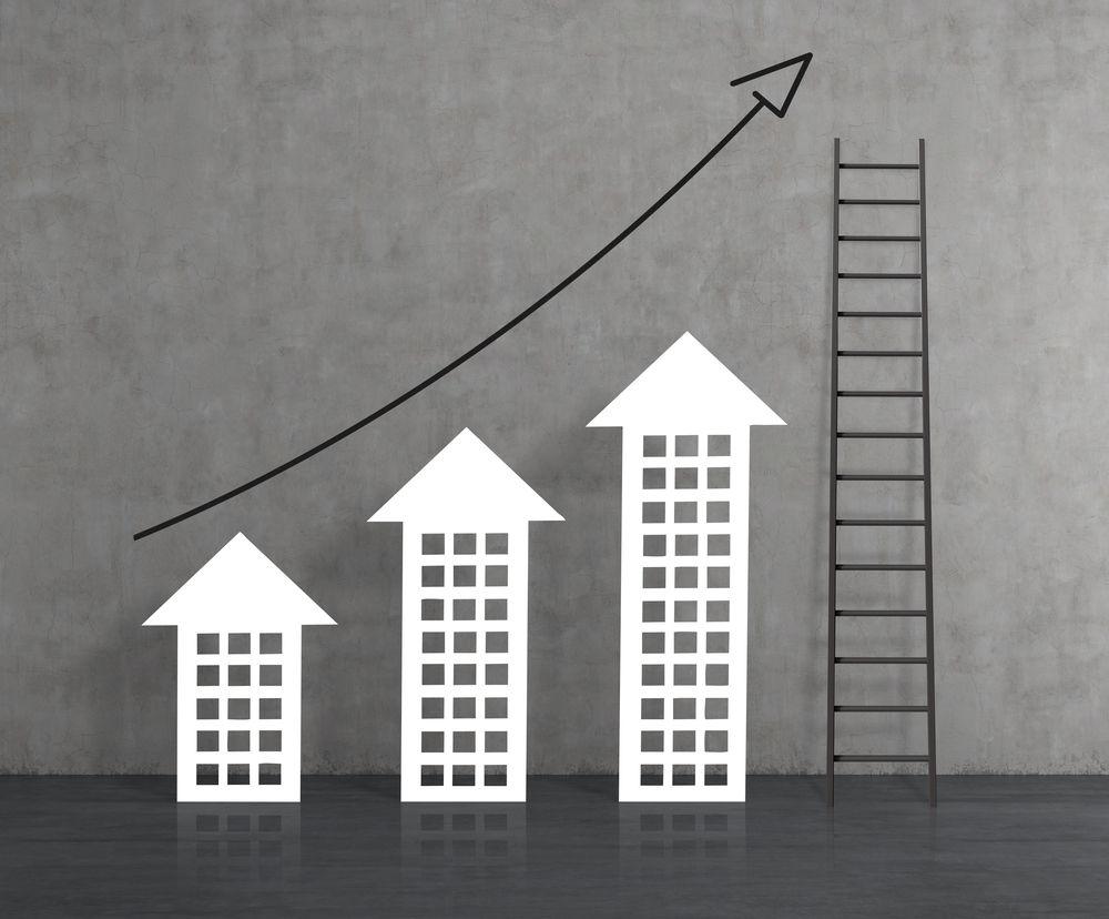 Transactions immobilières 2017 : vers le cap du million