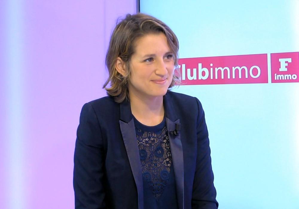 Sophie Rosso: «Bâtir avec les habitants, la ville de demain»