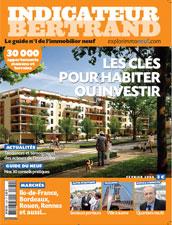 La nouvelle cote de l'Ouest francilien
