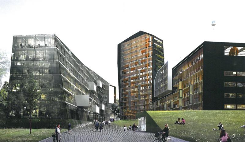 Ekla Life : des logements lillois modulaires et innovants