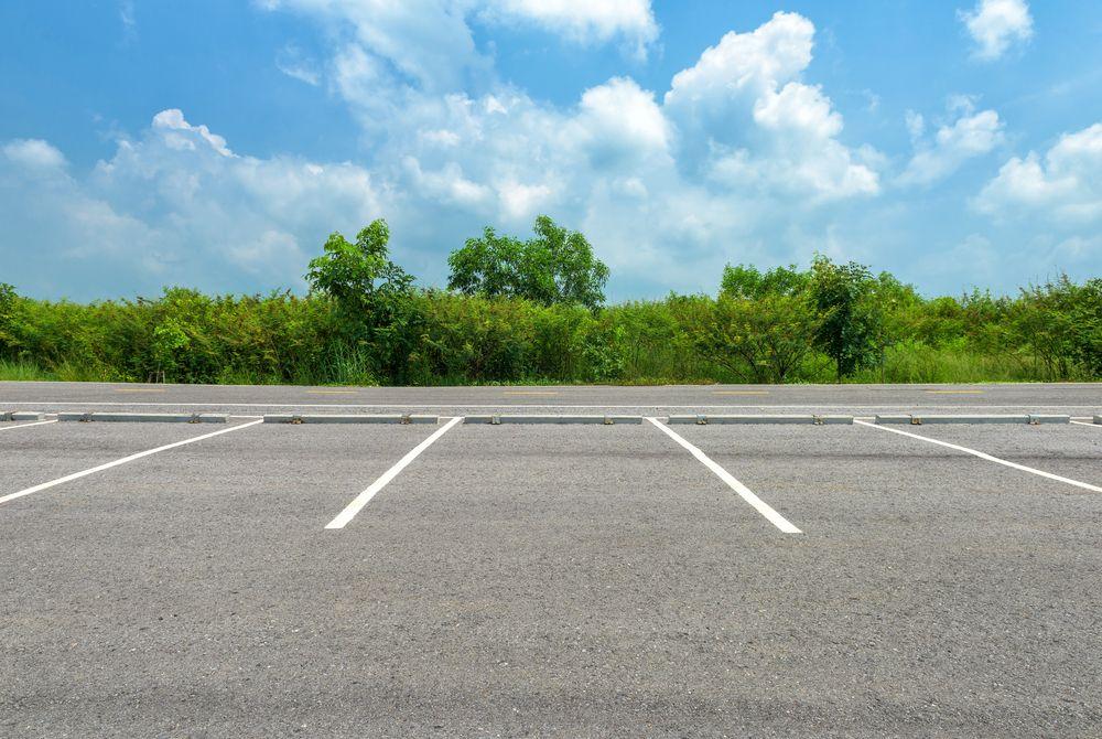 Acheter un parking pour le louer