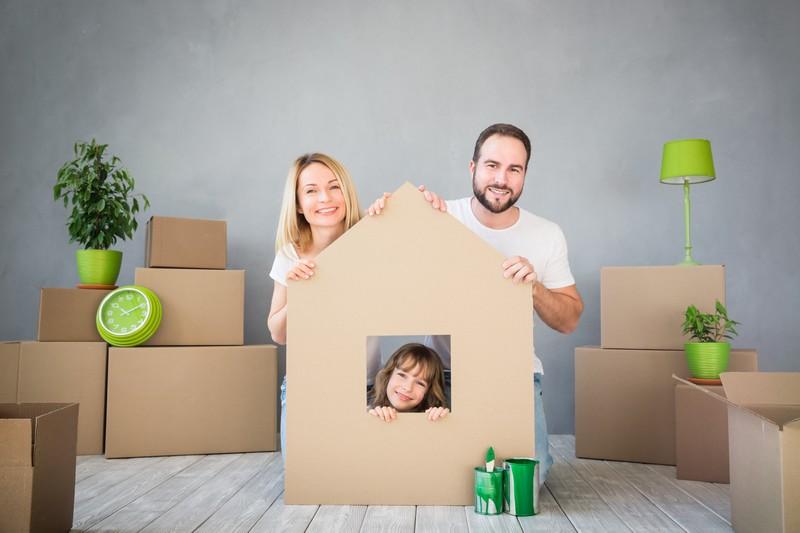 Immobilier : L'énergie et l'environnement pèsent sur les intentions d'achat