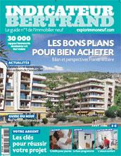 Bordeaux multiplie les projets de construction