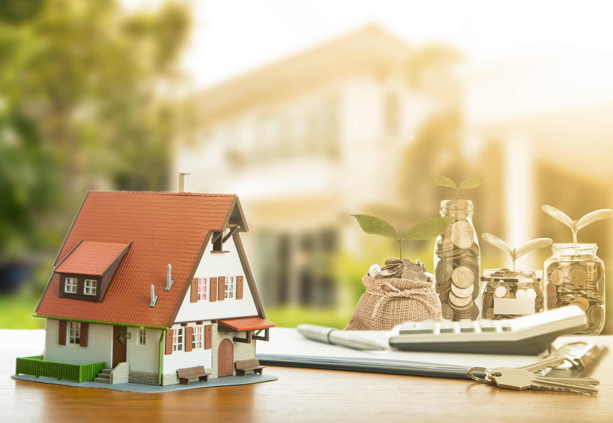 Acheter dans le neuf : avez-vous pensé au prêt relais ?