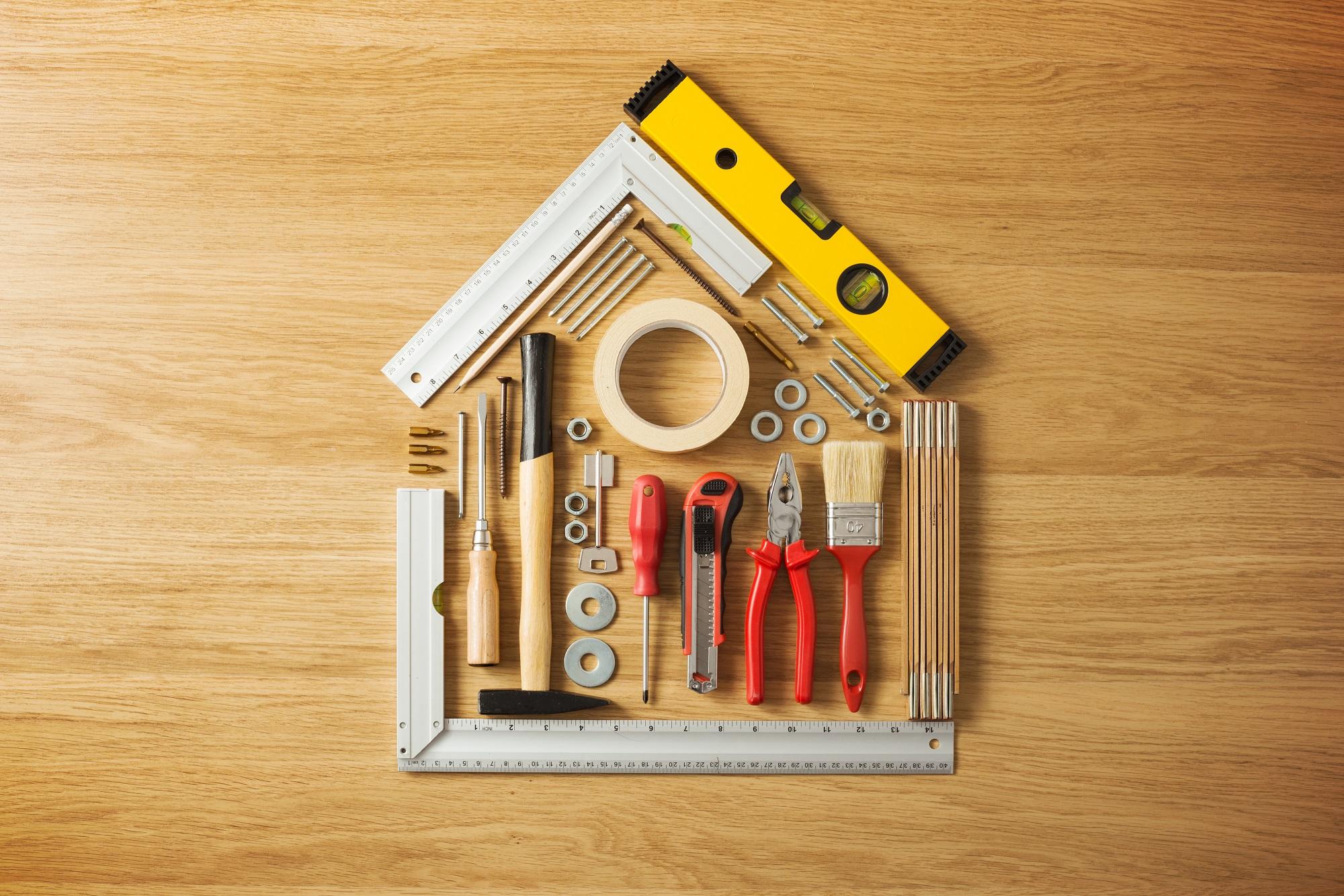 Quand YouTube vous apprend à construire votre maison