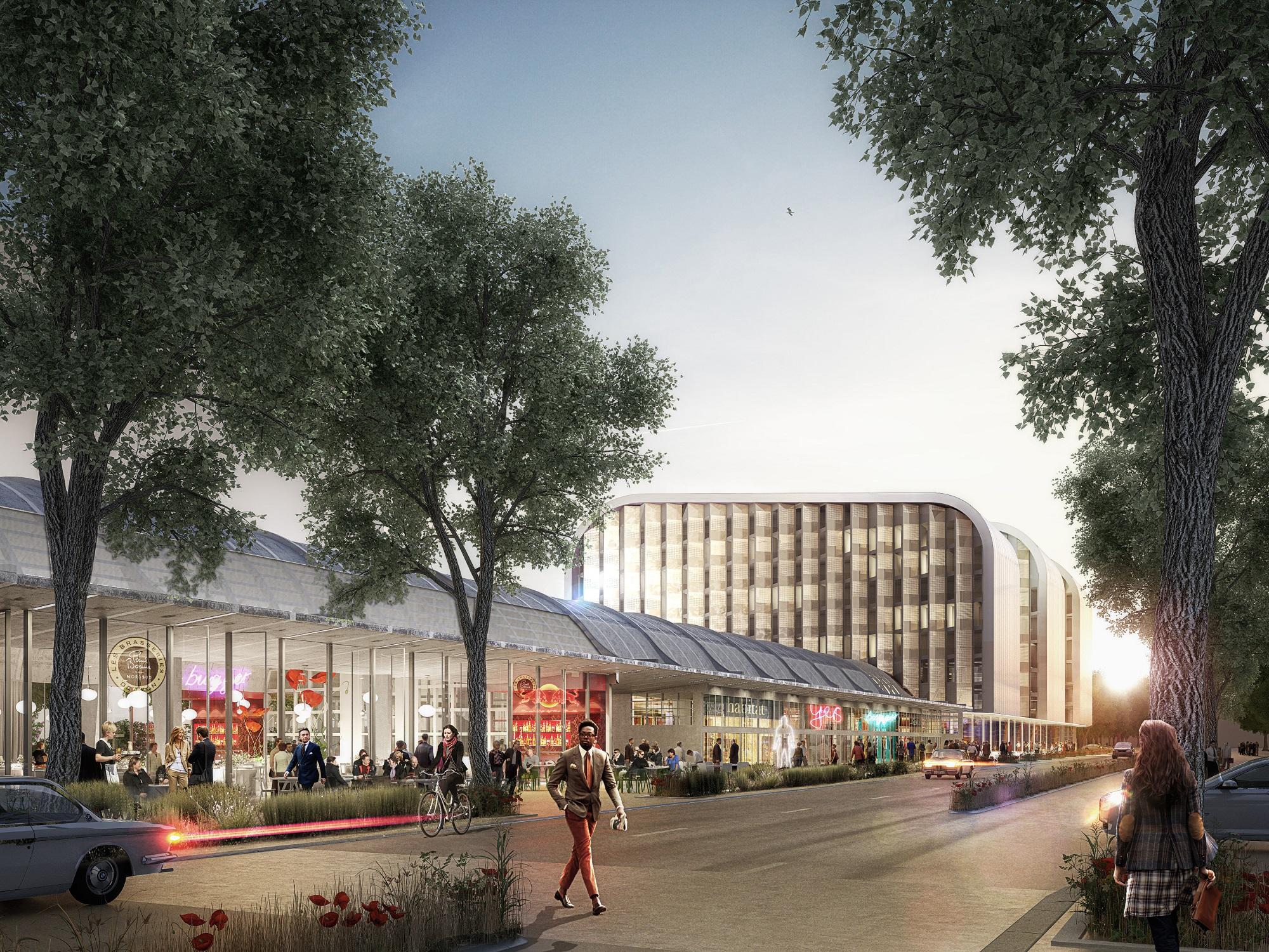 Bordeaux : un nouveau visage pour une ville nouvelle