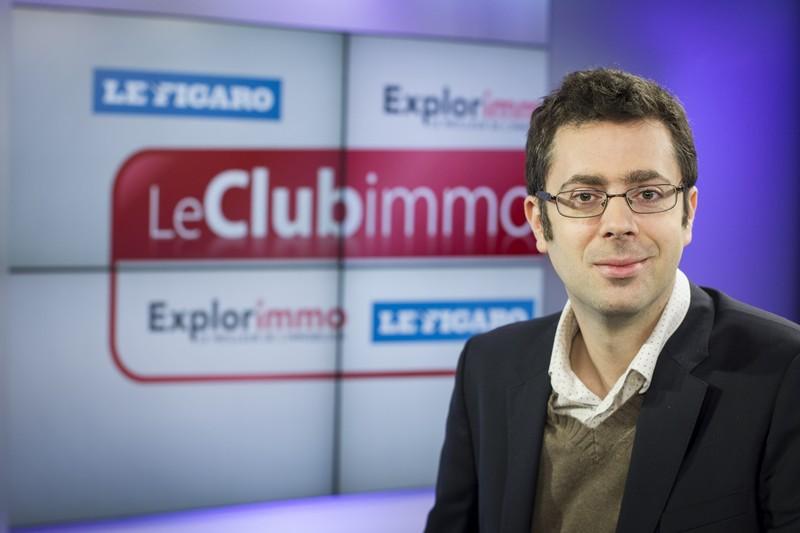 """Nicolas Bouzou : """"L'économie collaborative bouleverse l'immobilier"""""""