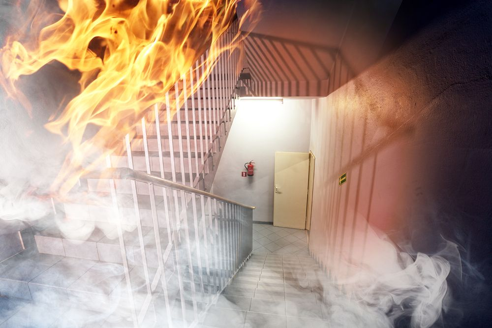 MODÈLE DE LETTRE - Déclaration d'incendie à l'assurance