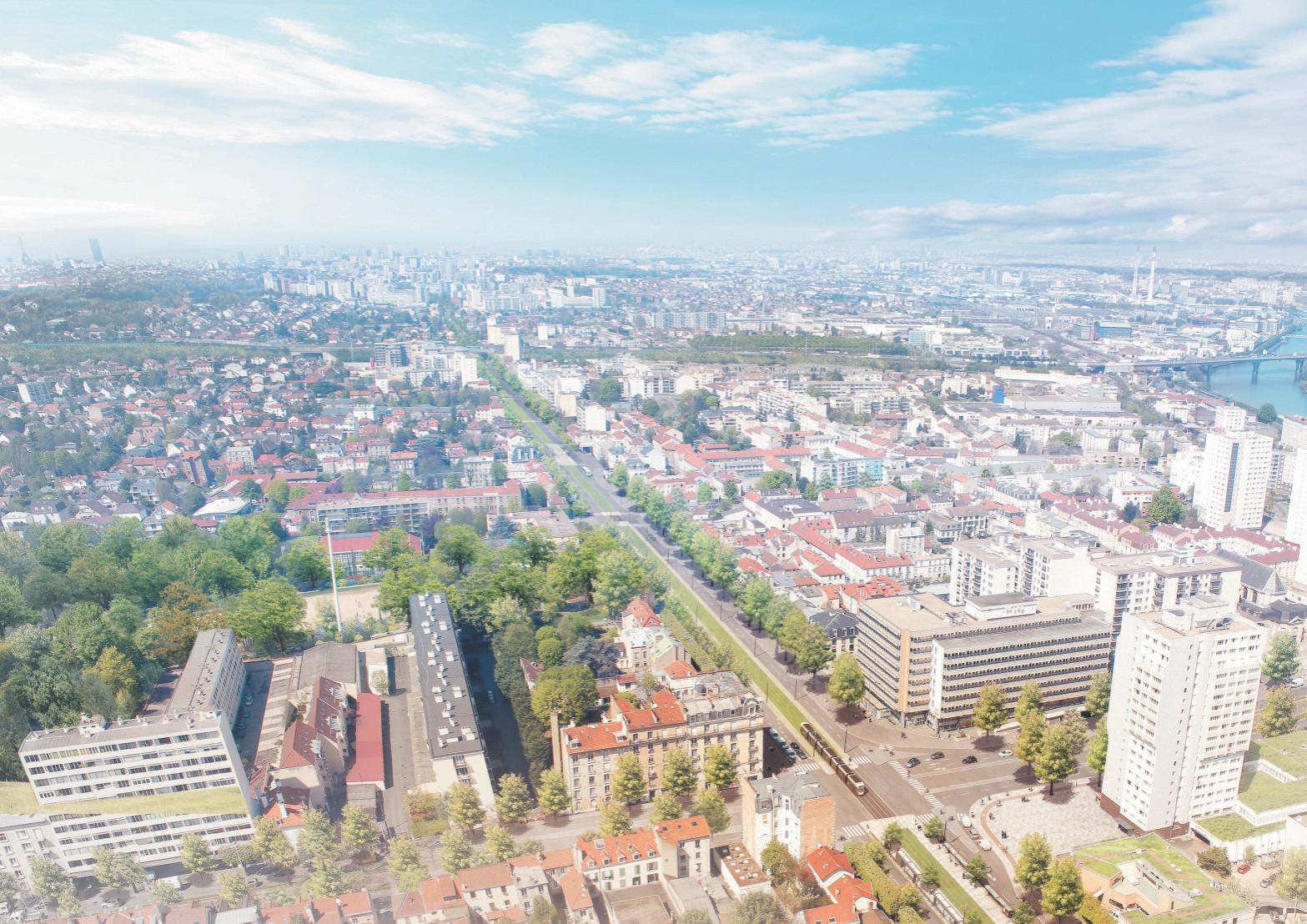 Grand Paris : bienvenue dans la métropole du XXIe siècle !