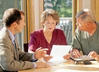 Confier la vente à un agent immobilier