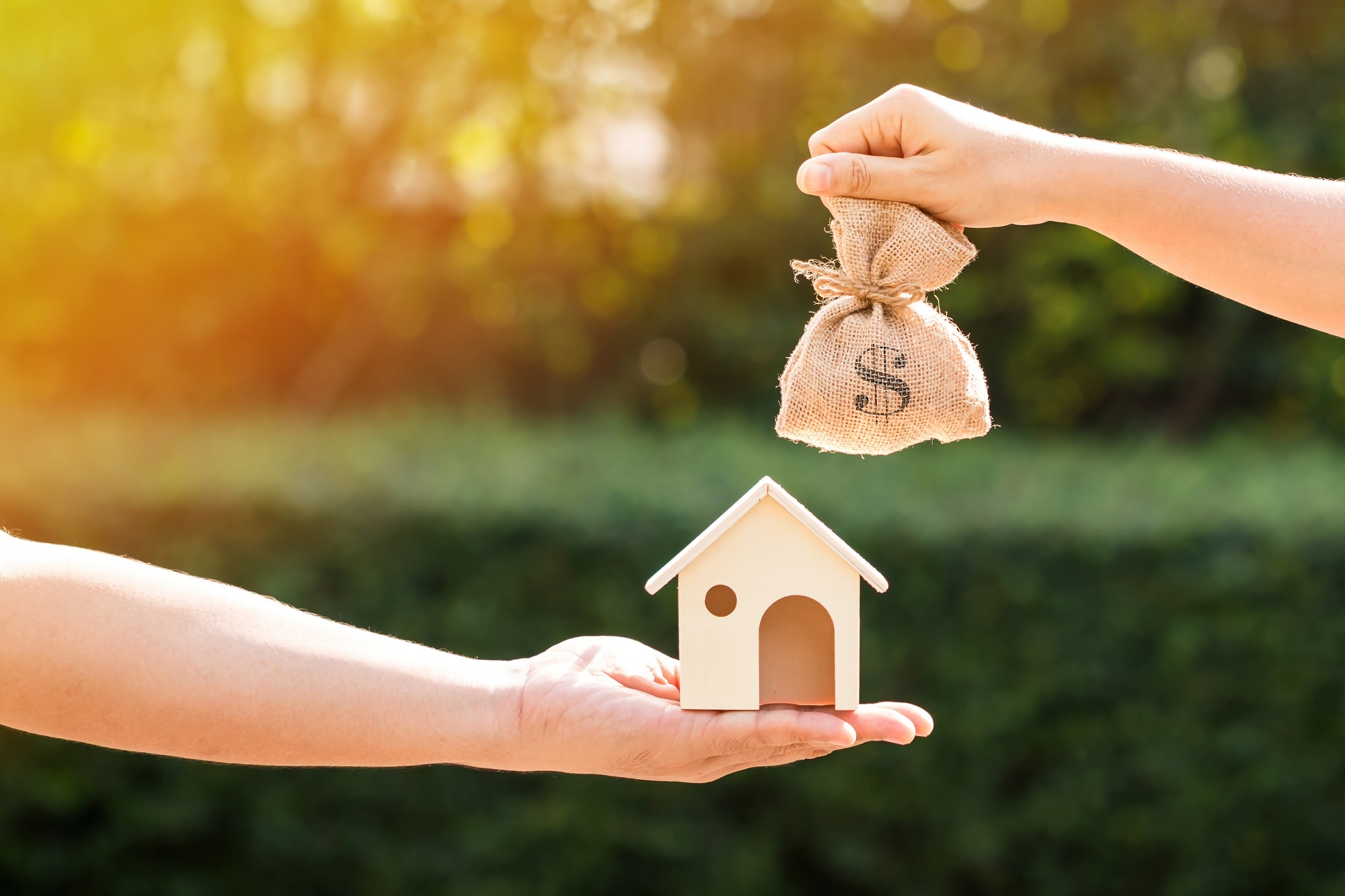 Crédit immobilier : qu'est-ce que la garantie du prêt ?